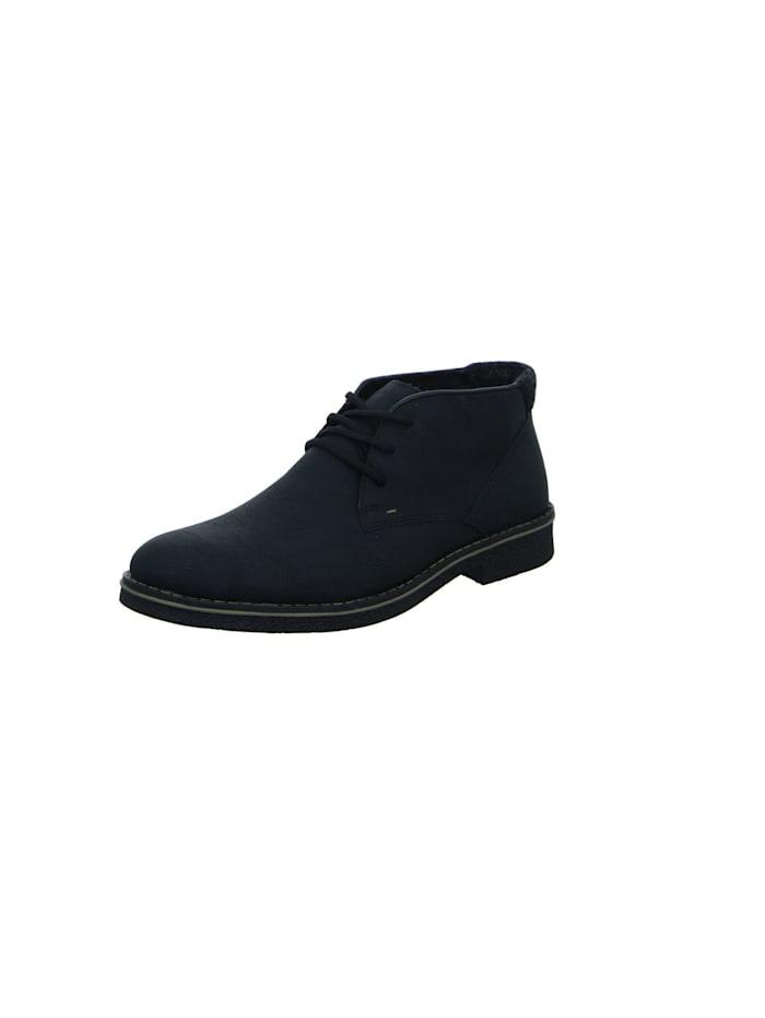 Rieker Stiefel von Rieker, schwarz