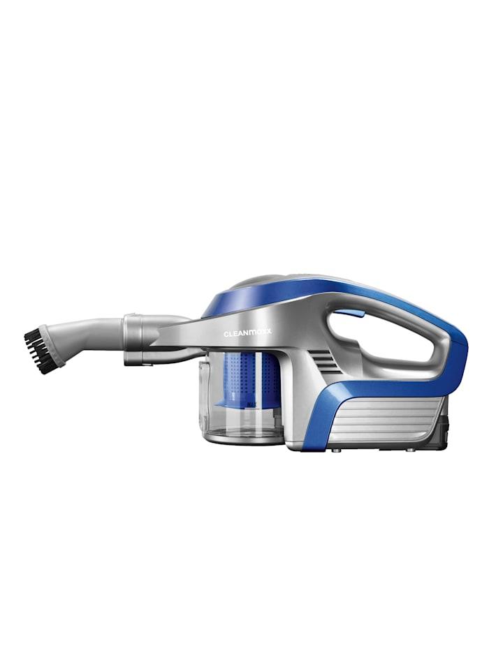 Cleanmaxx CLEANMAXX Akku-Zyklonstaubsauger 9847, blau
