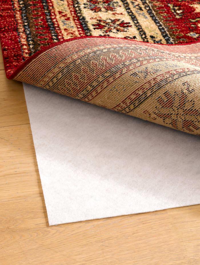Webschatz Halkskydd för matta, Vit