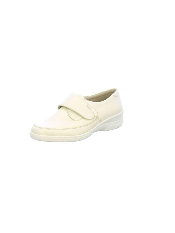 Solidus Slipper, beige