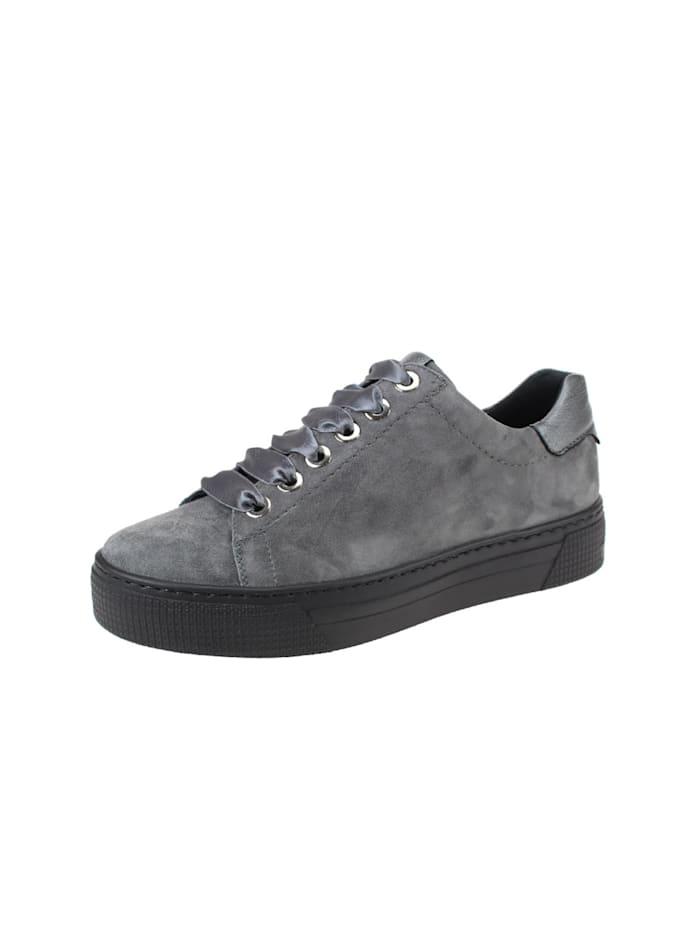 Semler Sneakers, grau