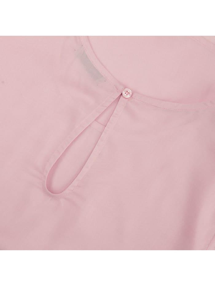 Luftiges Blusen-Shirt aus Modal