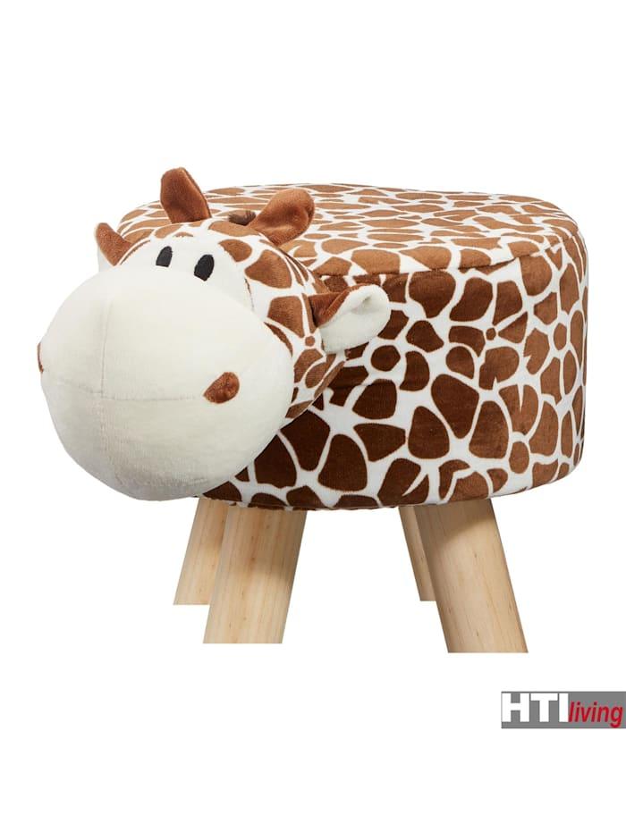 Hocker Giraffe