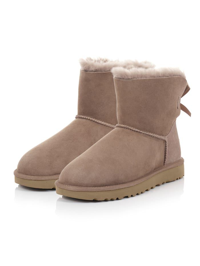 UGG Bootie, Taupe