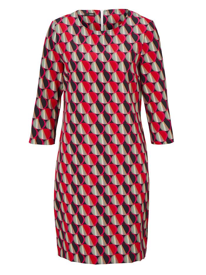 CINQUE Kleid, Rot