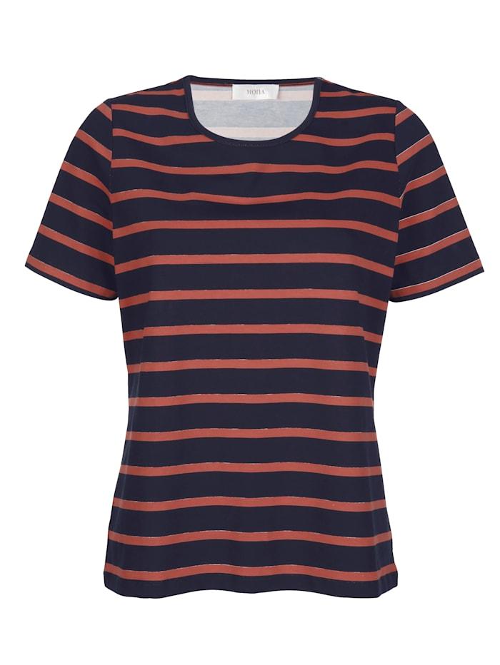 Shirt van Pima-katoen