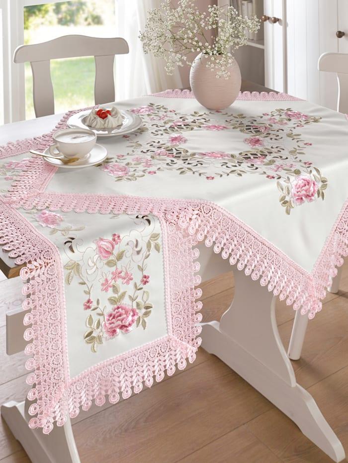 Tischwäsche 'Rosalinde'