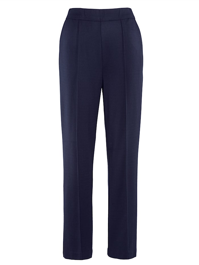 Dannecker Pantalon, marine