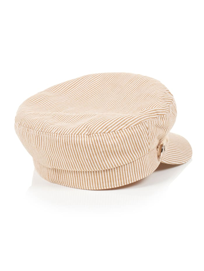 Baker Boy Mütze