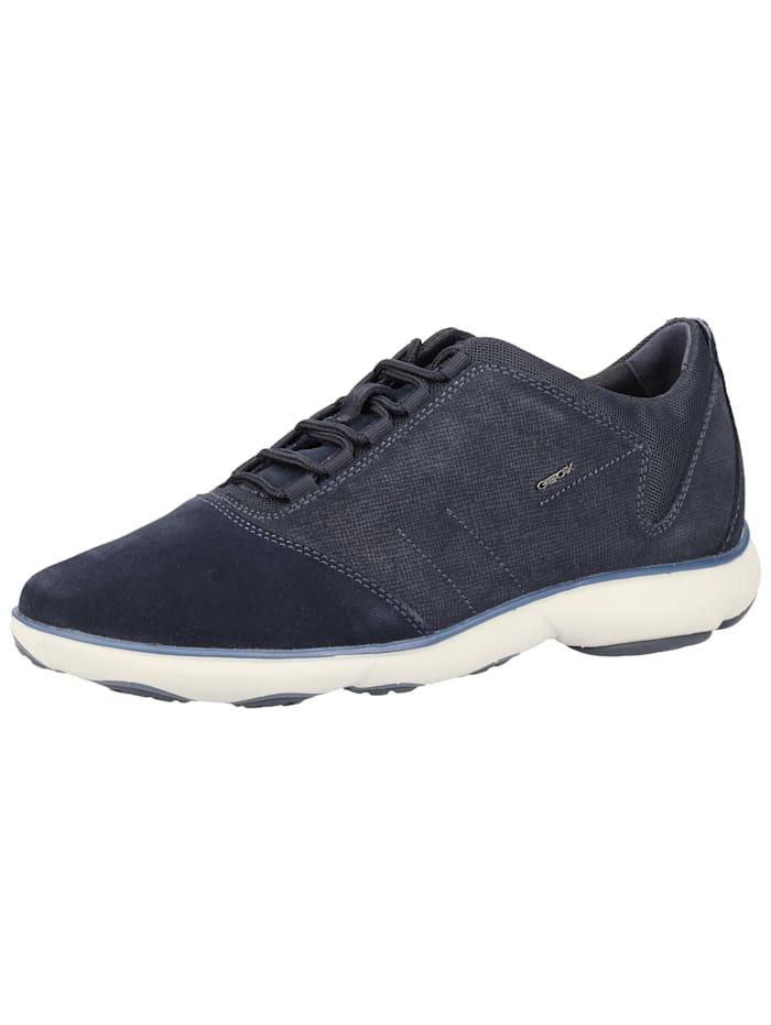 Geox Geox Sneaker, Dunkelblau
