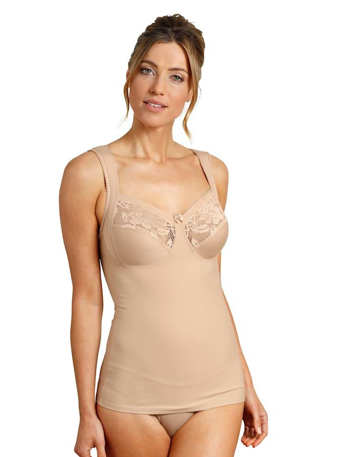 Miss Mary Bh-hemdje met corrigerend effect, Nude