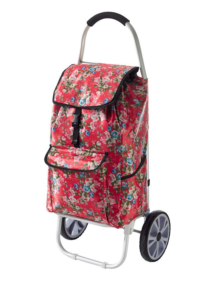 Nákupní vozík, Multicolor