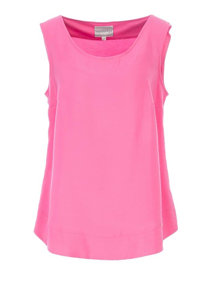 Helmidge Top Top, rosa