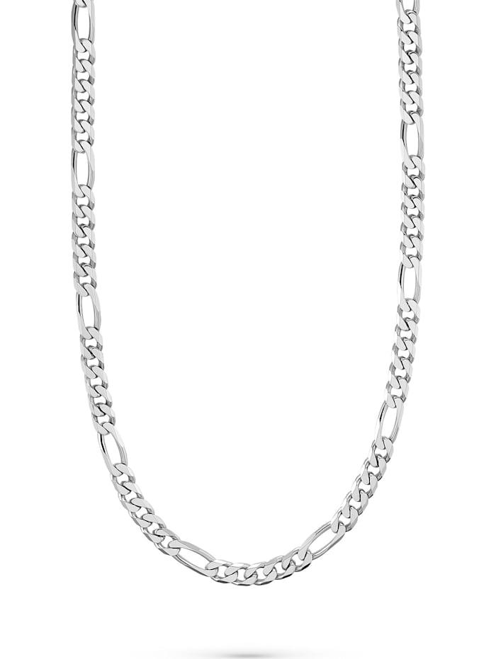 FAVS. FAVS Herren-Kette 925er Silber rhodiniert, silber