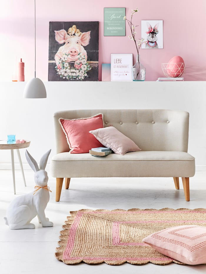 IMPRESSIONEN living Sofa, beige