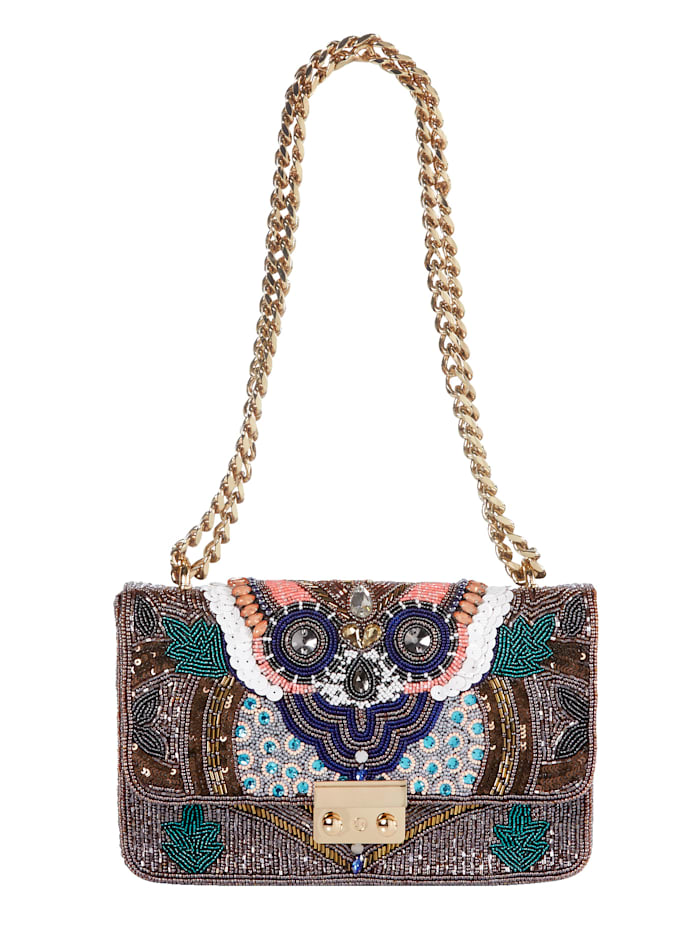 Soul Kathrine Crossbody-Bag, multicolor