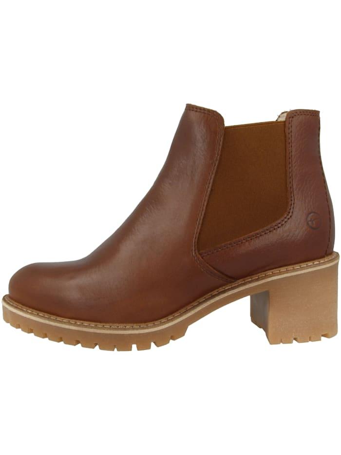 Tamaris Boots 1-25447-25, braun