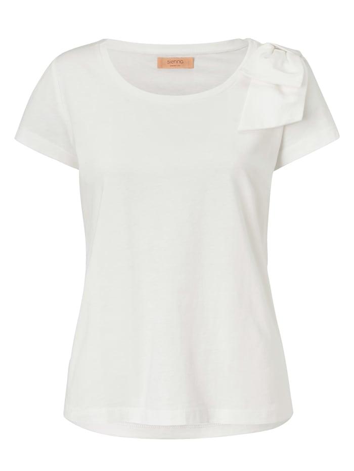 SIENNA T-Shirt, Weiß