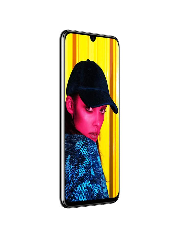 Huawei Handy P Smart (2019) 64GB, Schwarz