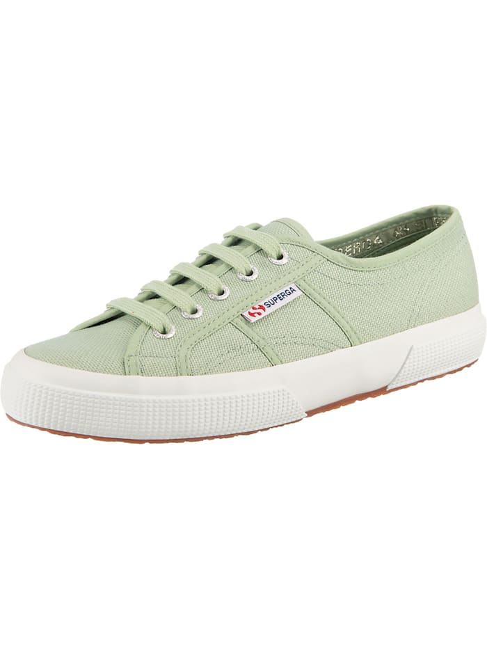 Superga 2750-cotu Classic Sneakers Low, grün