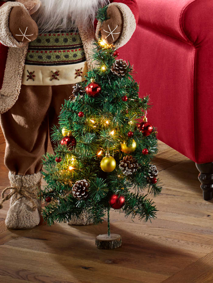 Globen Lighting Kerstboom, Groen
