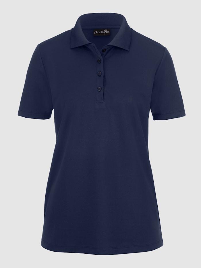 Kauluksellinen paita