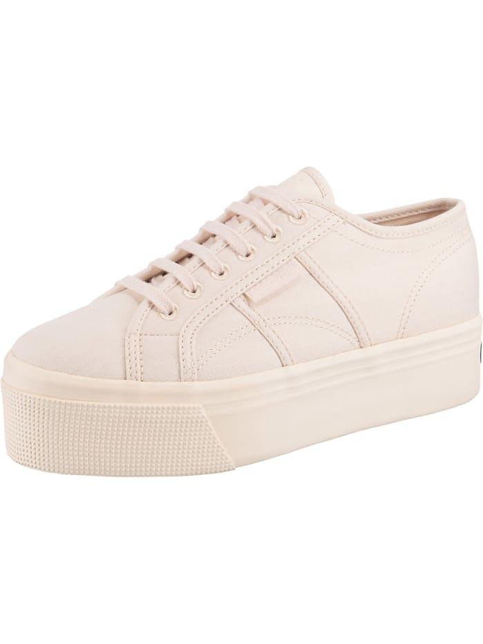 Superga 2790 Organic Sneakers Low, beige