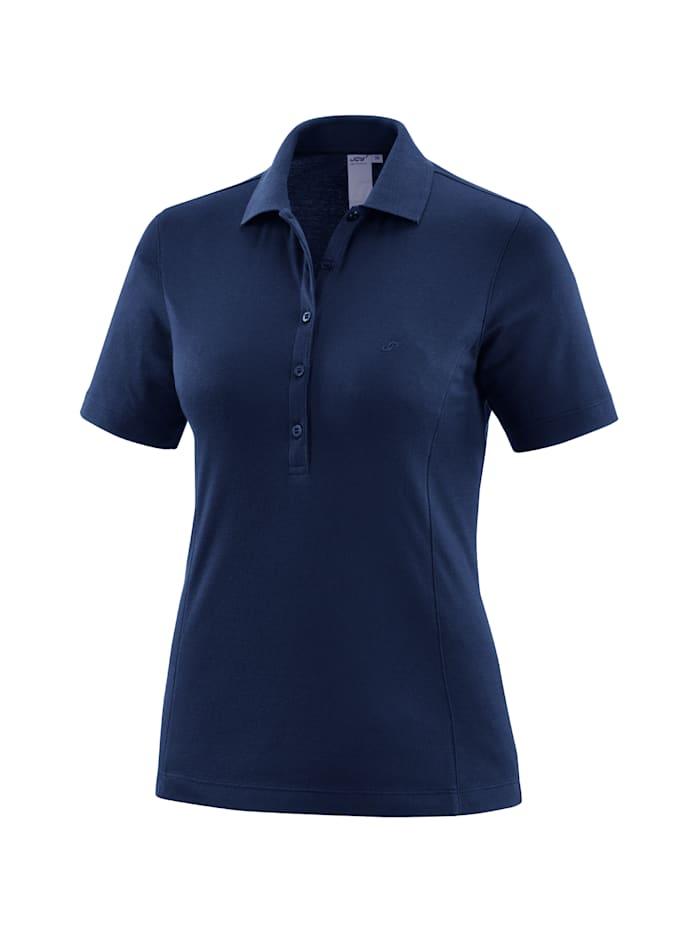 JOY sportswear Polo BIANKA, blue bell