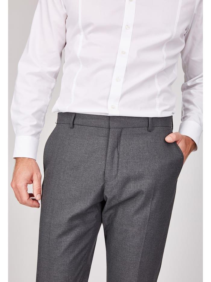 Herren Designer Anzug-Hose