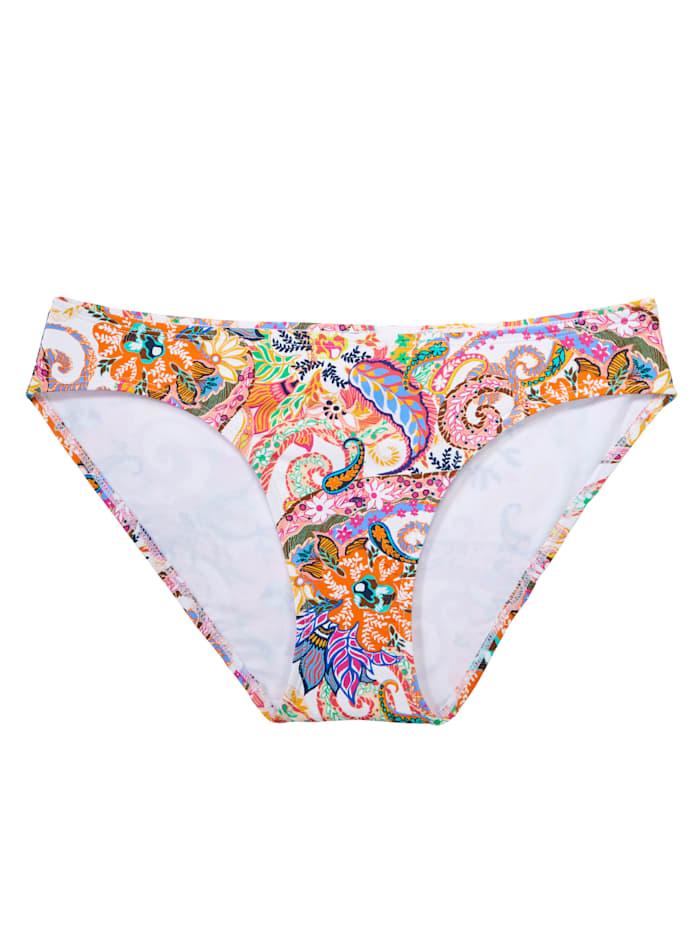 LAUREN Ralph Lauren Bikinihose, Multicolor