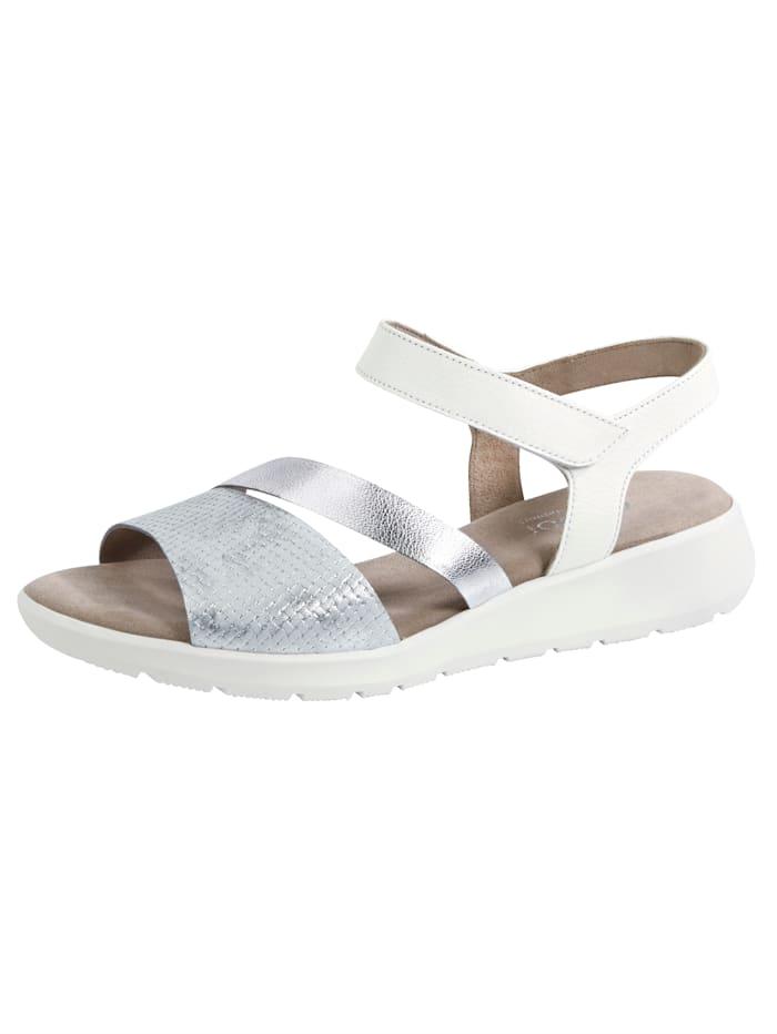 Gabor Sandale, Weiß