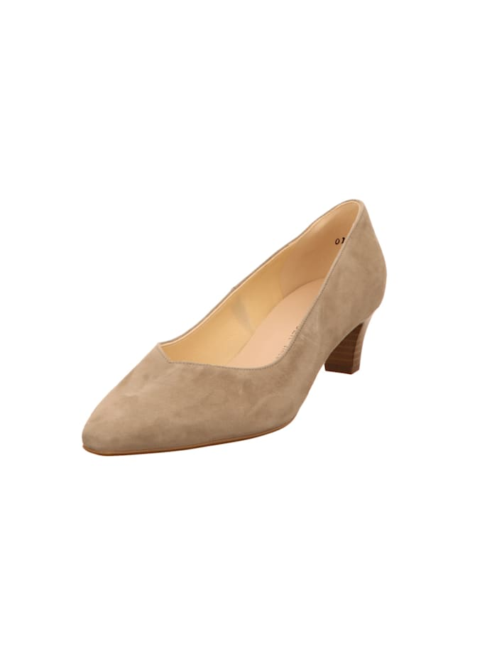 Peter Kaiser Pumps, taupe