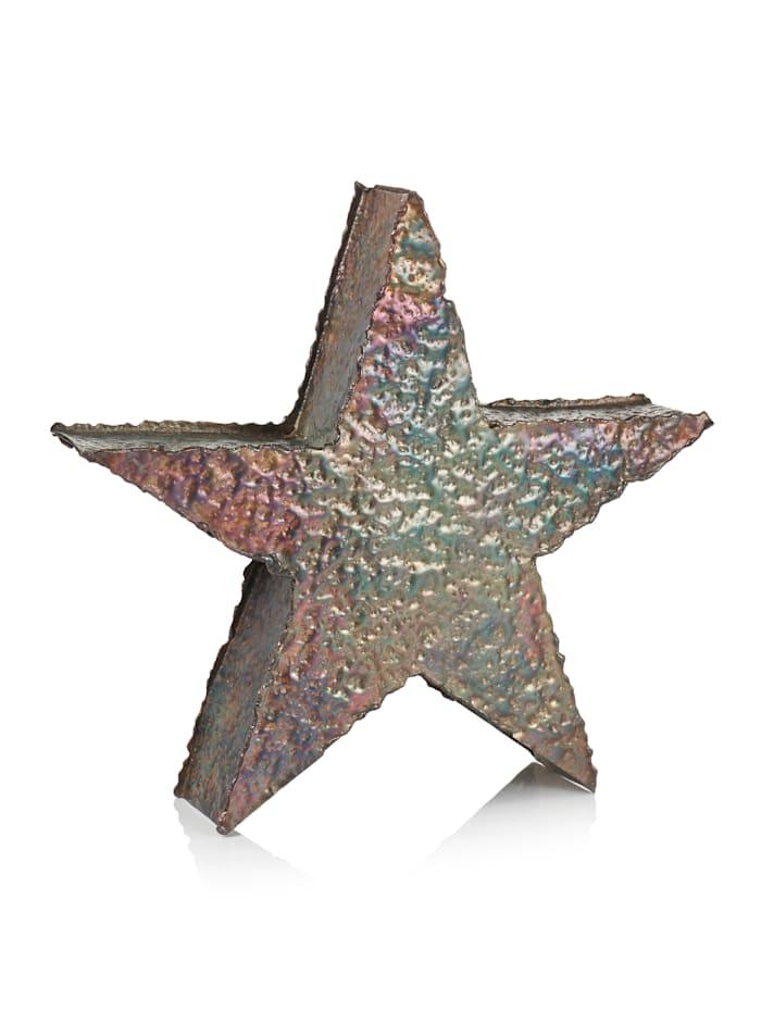 Étoile déco