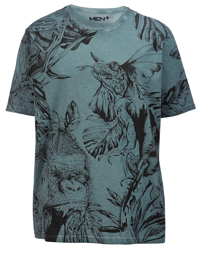 T-skjorte av 100% bomull
