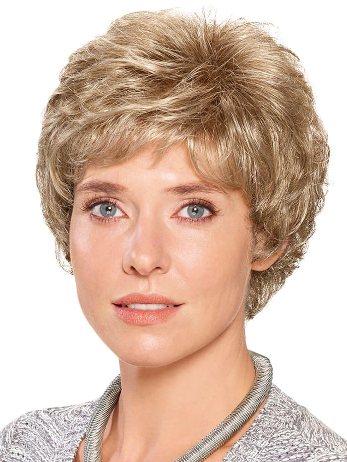 Lofty Perruque Iris, panaché blond moyen/blond clair