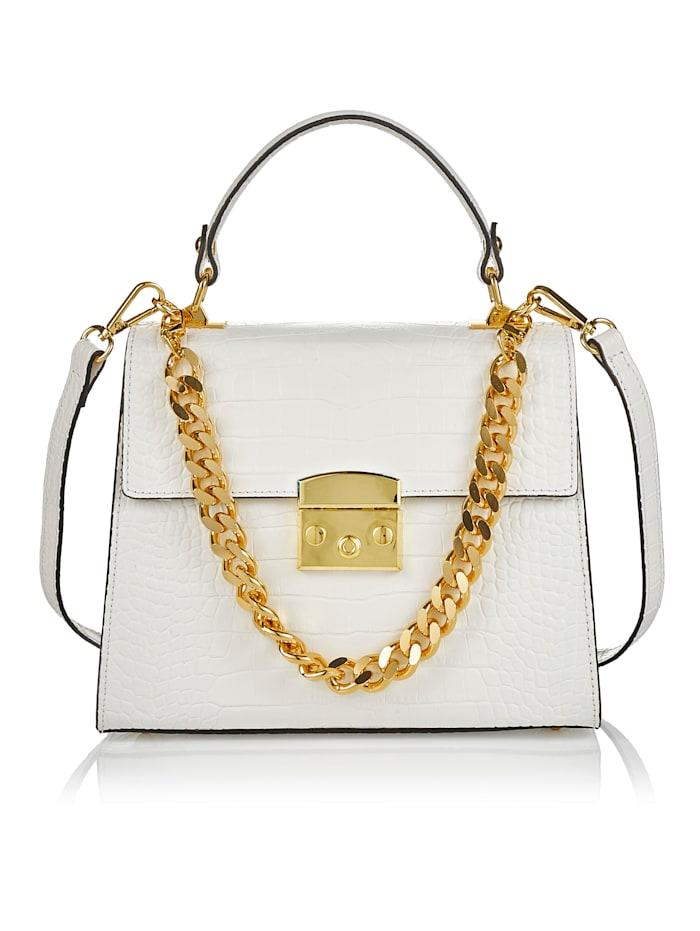 SIENNA Crossbody-Bag, Weiß