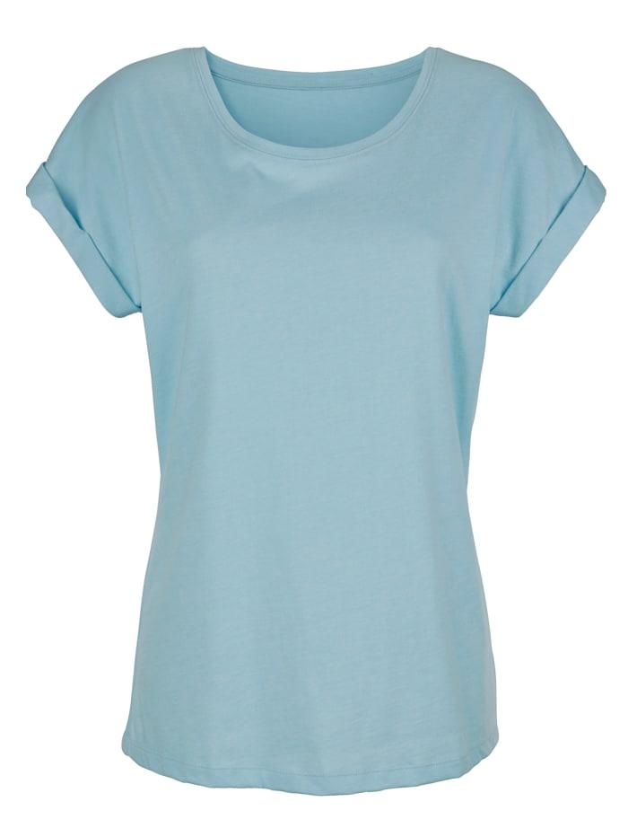Shirt in angenehmer Qualität