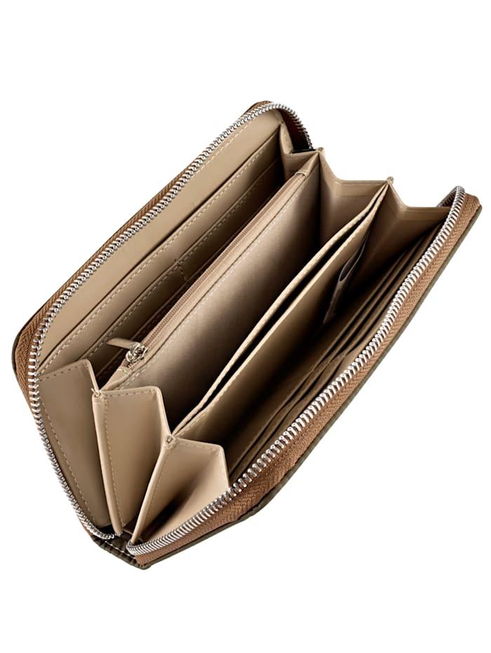 Geldbörse aus hochwertigem Nylon-Material