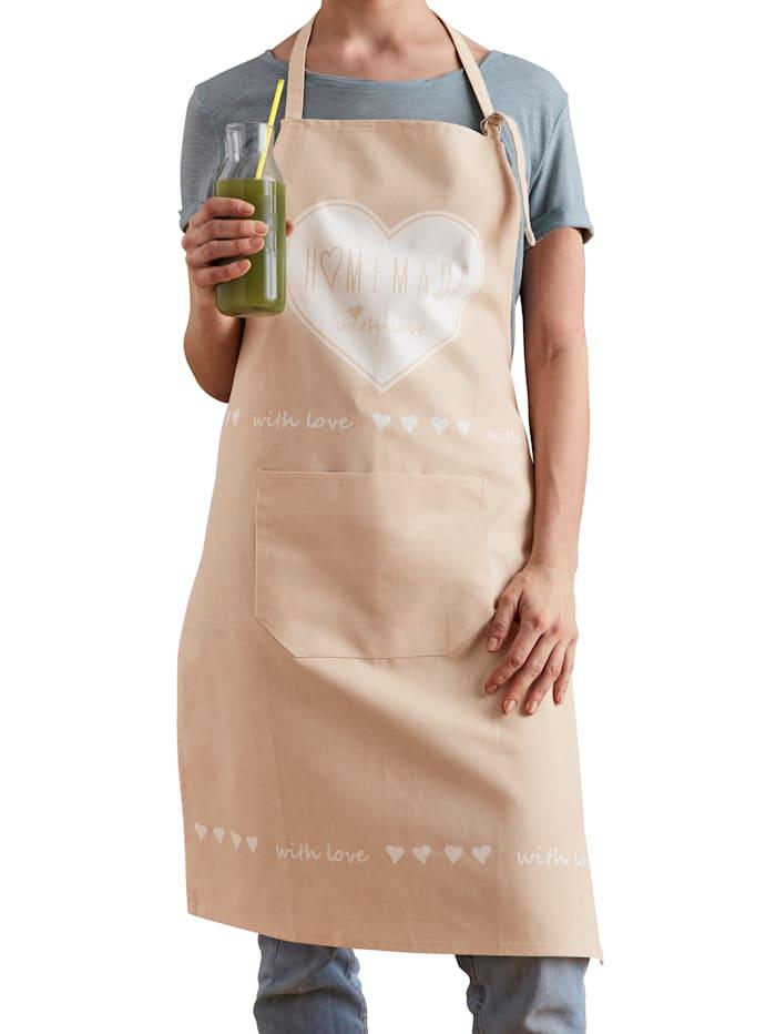 Kjøkkenhåndklær i 2-pk -HOMEMADE-