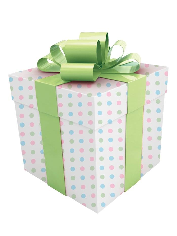 KLiNGEL Cadeau surprise, Incolore