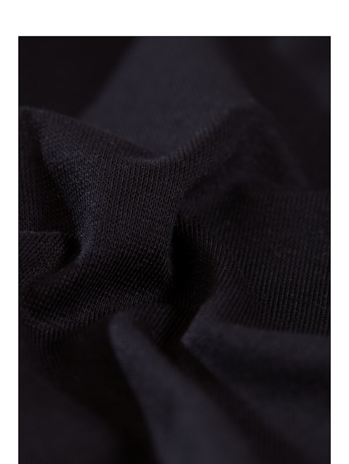 Damen Leggings aus Baumwolle/Elastan