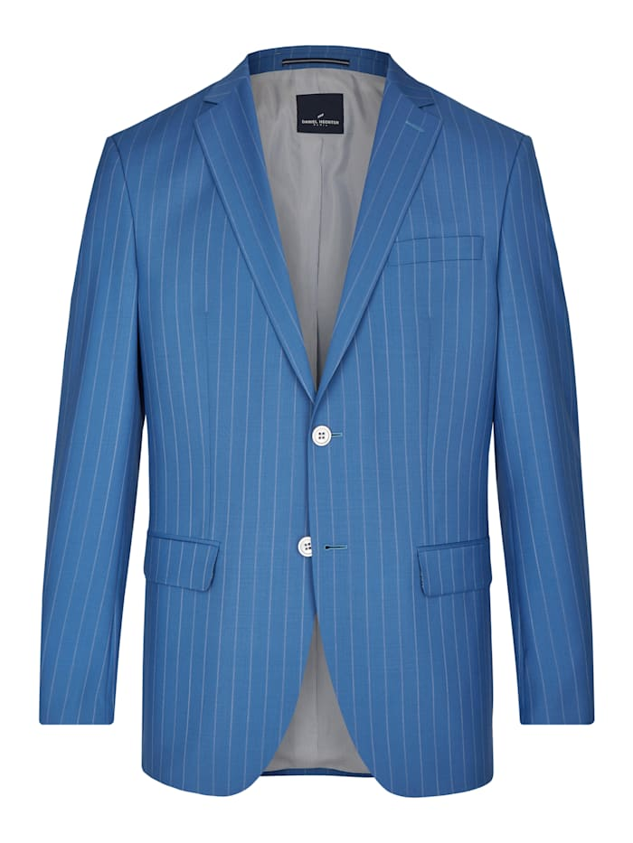 Edles Anzug-Sakko in angesagter Streifen-Optik