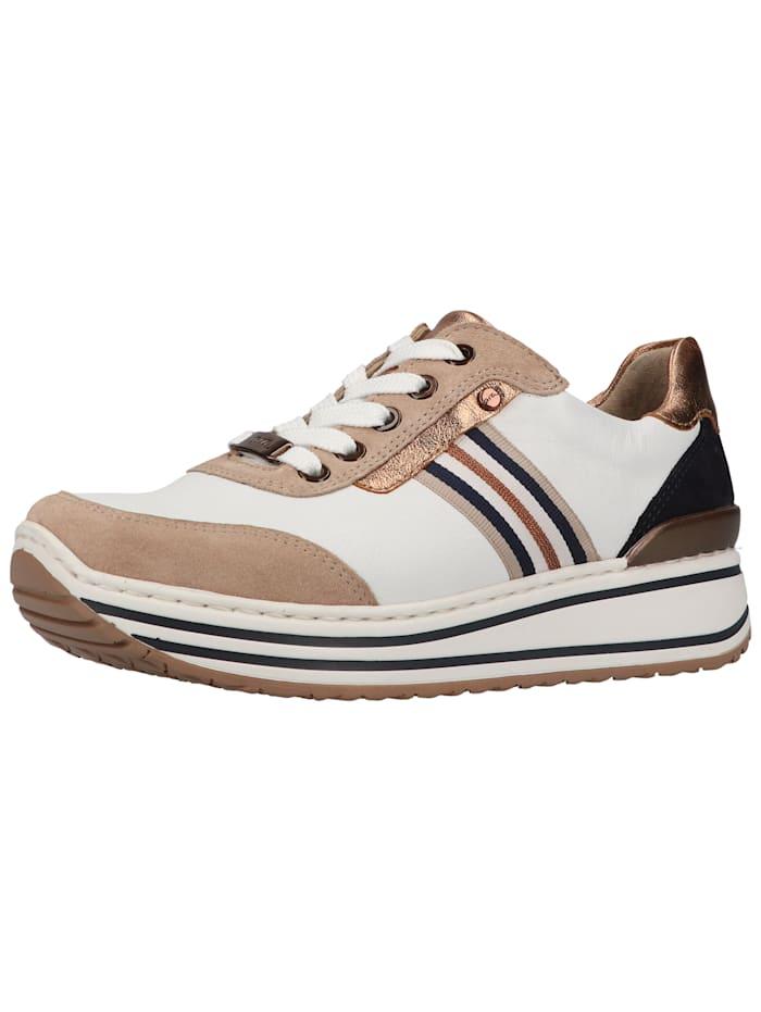 Ara Ara Sneaker Ara Sneaker, Beige/Weiß