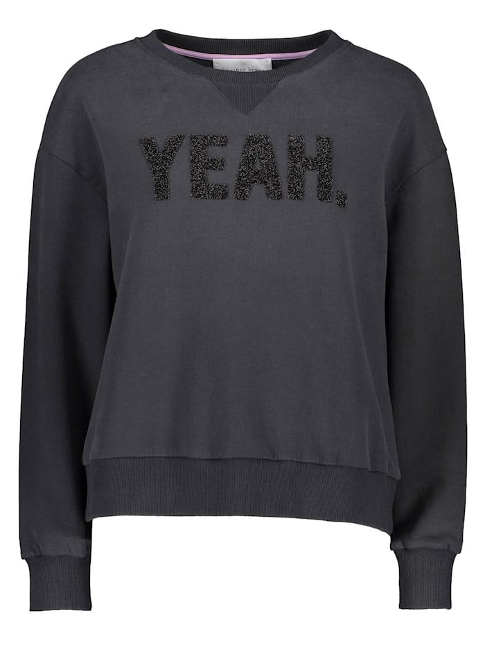 Another Brand Sweatshirt, Dunkelgrau