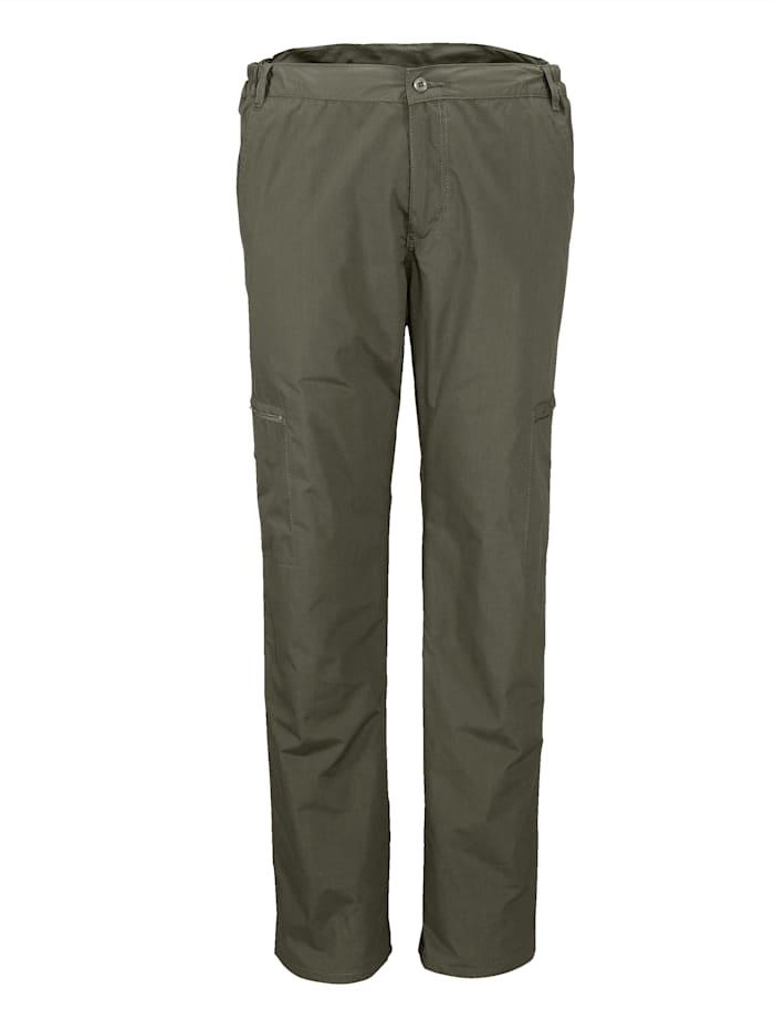 BABISTA Pantalon thermique, Olive