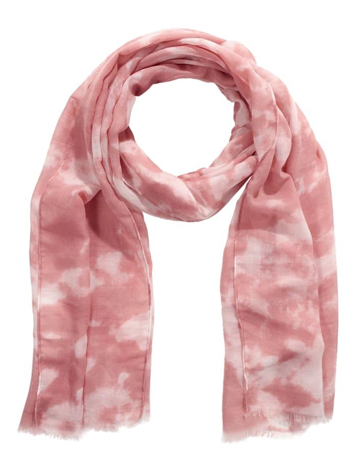 SIENNA Schal, Rosé