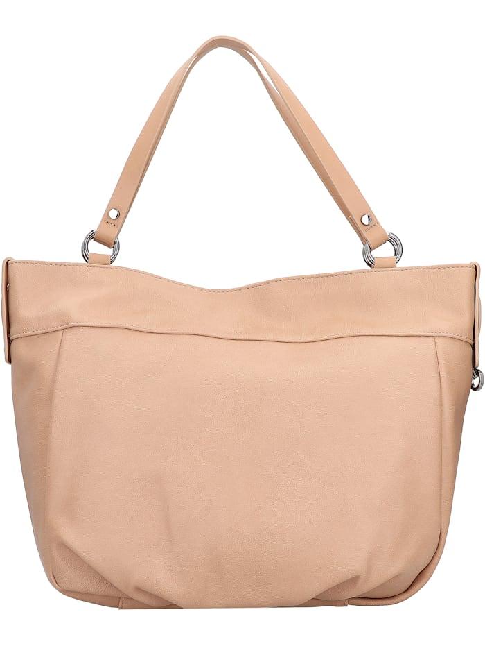 Esprit Patsy Shopper Tasche 35 cm, camel