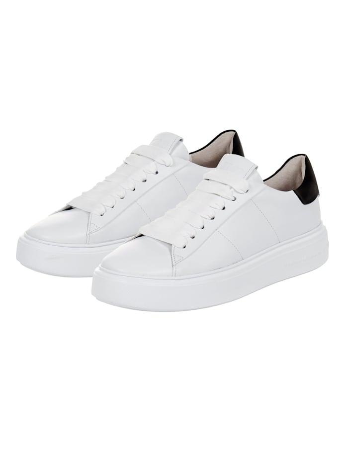 Kennel & Schmenger Sneaker, Weiß