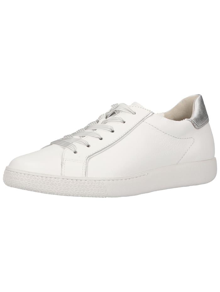 Paul Green Paul Green Sneaker, Weiß/Silber