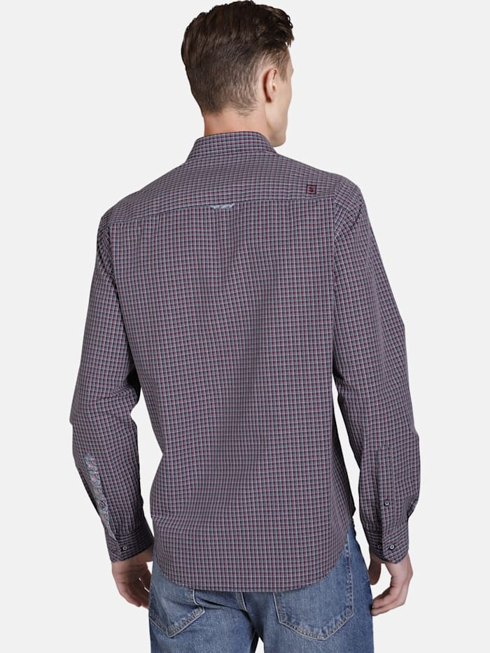 Shirtmaster Hemd nolumberjackhere